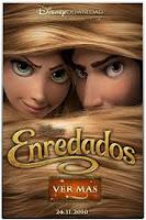 Enredados - Tangled