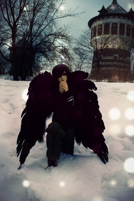 Enifer: Georgianna Love-lui