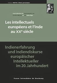 [Maillard/Rajan: Les intellectuels européens et l'Inde au XXe siècle, 2013]