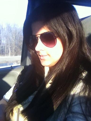 Ayesha Baqar