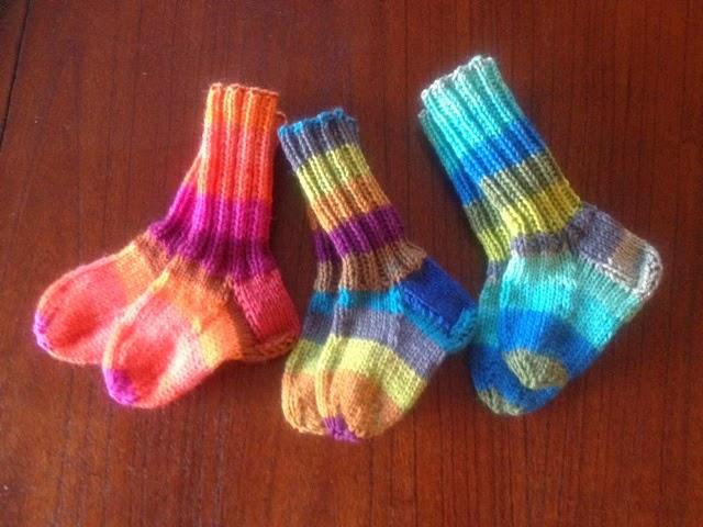 vauvan sukka