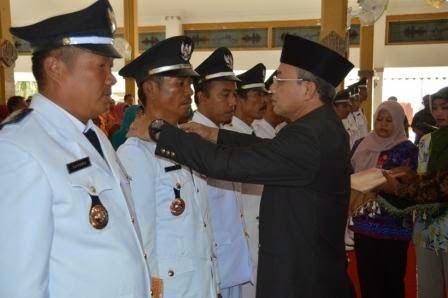 Ngawi adalah: Nama-nama Kepala desa di 19 Kecamatan Kabupaten Ngawi