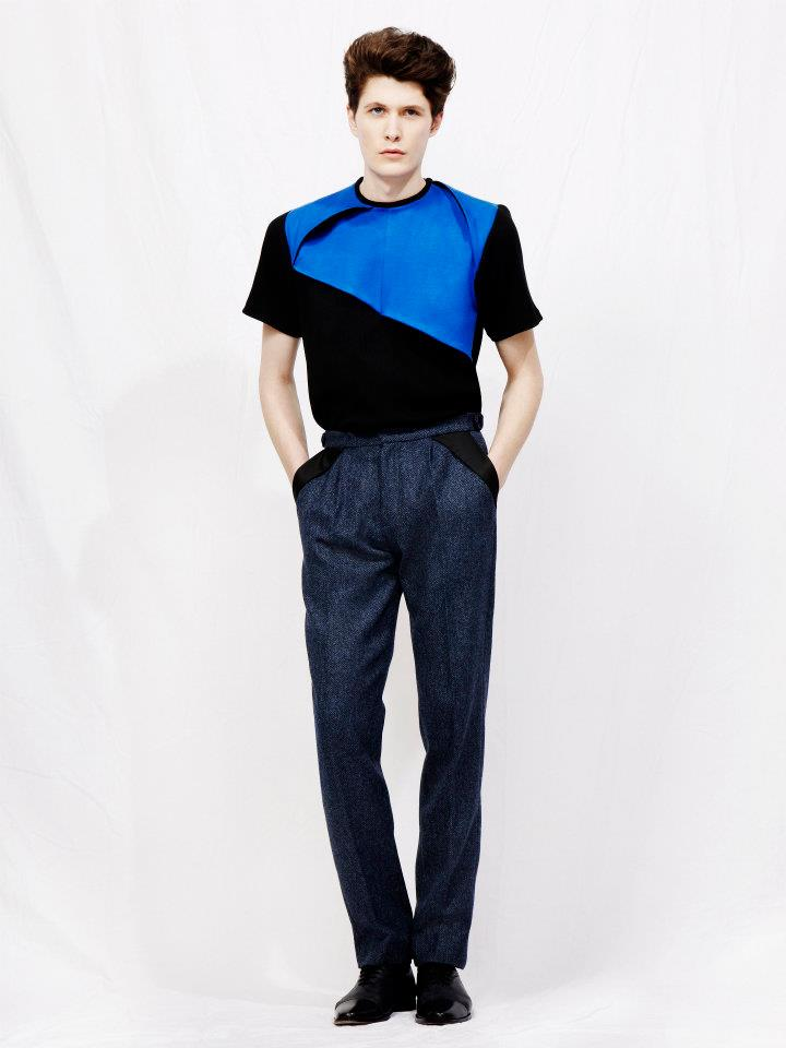 Beau Homme 2016 Autumn/Winter Collection [men's fashion]
