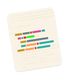 Sublime Text Yosemite icon by Andreas Eldh