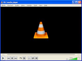 VLC Media Player Portable 2.2.0.20130825