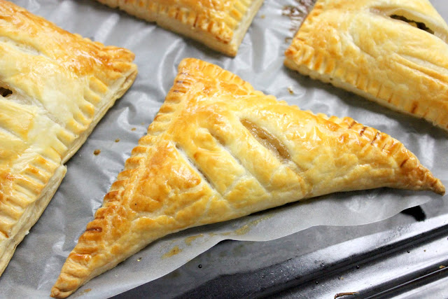 how to buy puff pastry at a store