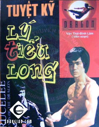 Sách võ thuật