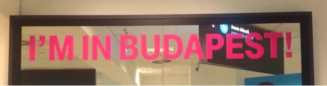 Travel Diaries | Budapest