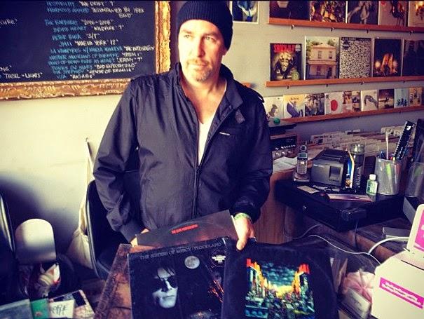 Echo Park, Origami Vinyl