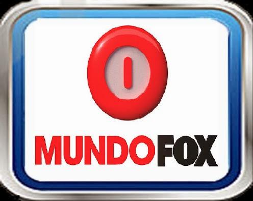 MUNDOFOX EN VIVO POR INTERNET