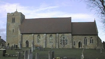 Witchford Parish Church