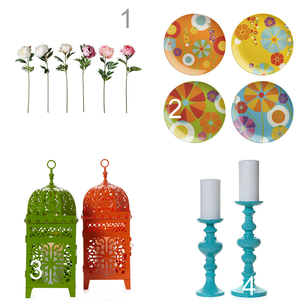 Forever Lovely Design Thrifty Thursday 10 Ways To Bring