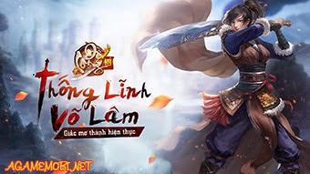 Game Đồ Long Ký Thống lĩnh võ lâm