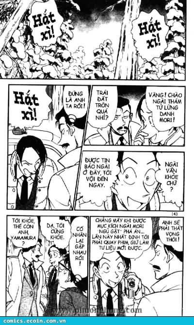 Detective Conan Chap 509 - Truyen.Chap.VN