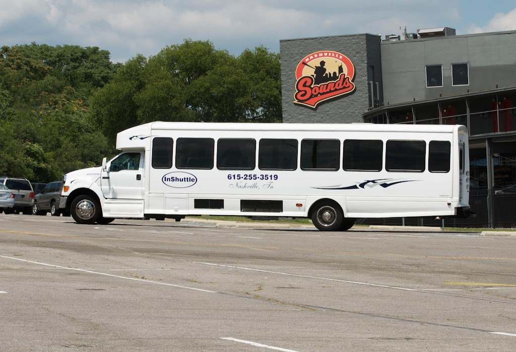 Shuttle Service Nashville | InShuttle Transportation at 1102 Buchanan St, Nashville, TN