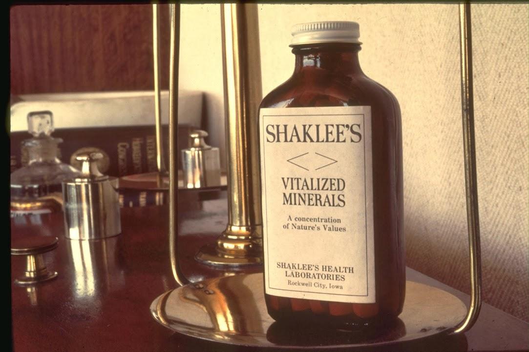 Vitamin Untuk Tambah Tenaga