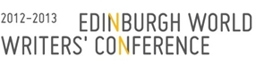 Edinburgh World Writers' Conference logo