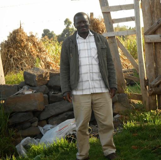 Melckzedeck Omwando