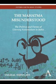 [Shingavi: The Mahatma Misunderstood, 2013]