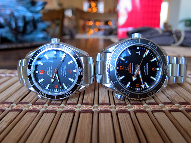 8500 po vs 2500 po fight the dive watch connection