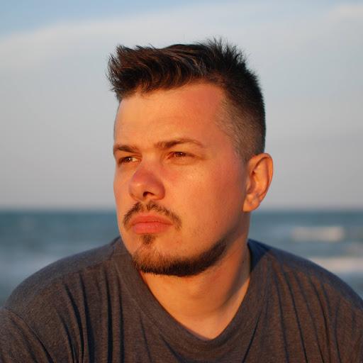 Dmitriy Zelenskiy
