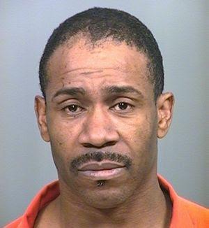 Mitchell Matlock Serial Burglar Indianapolis