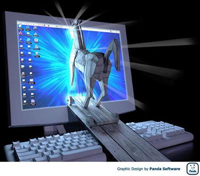 Троян вместо антивируса оставит компьютер без защиты.