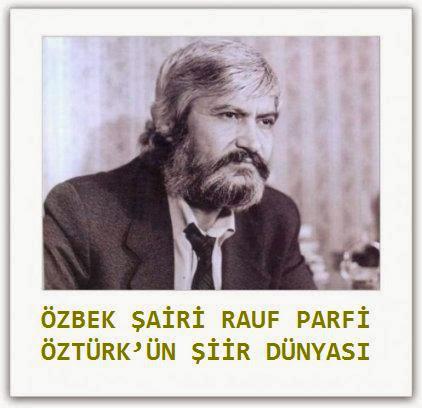 Rauf Parfi