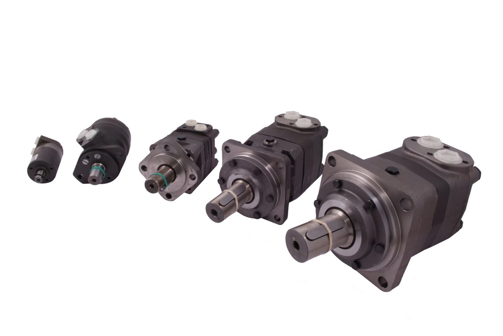 P R Hydraulics Ltd Danfoss