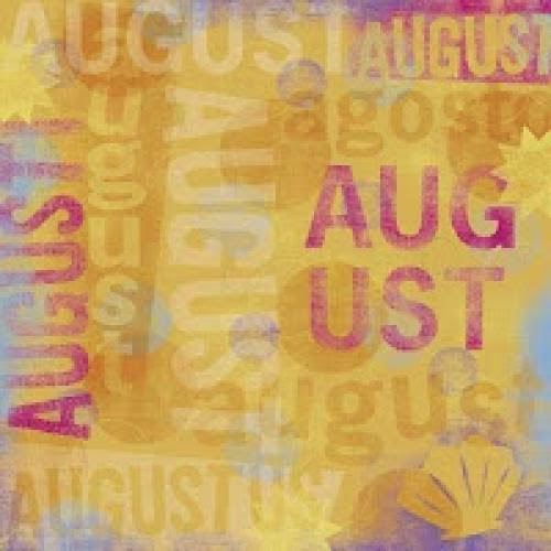 August Spells And Rituals