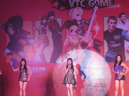 """Cái kết đẹp cho giải đấu """"Đồng hành cùng VTC Game"""" 3"""
