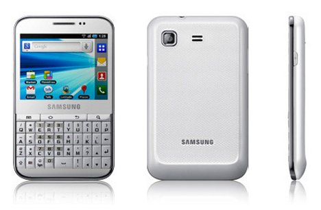 Samsung B7510