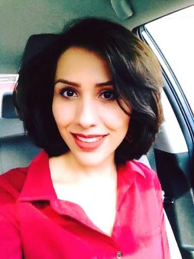 Sara Razmjou