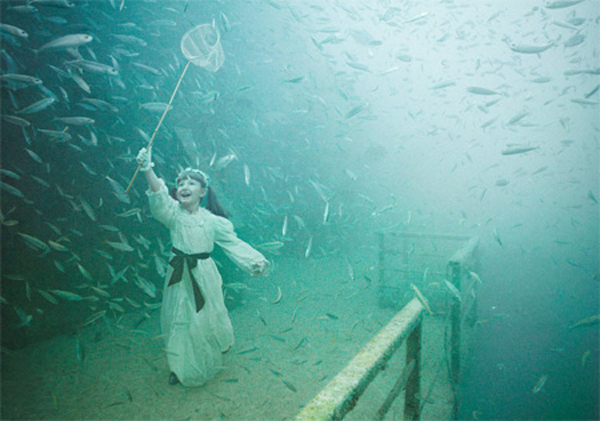 Awesome Underwater Art Gallery By Andreas Franke 11