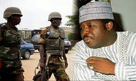 Revealed: what I know about boko haram, Ali modu sheriff opens up links Chadian government