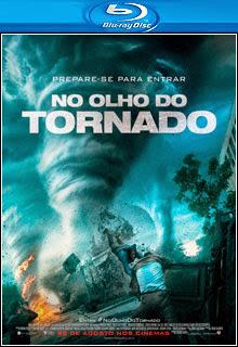 No Olho do Tornado BluRay 720p e 1080p Dual Áudio Capa
