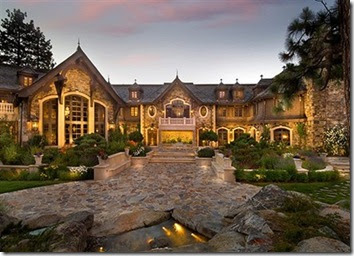 Rumah Termewah Selebriti Amerika - Joe Horowitz house