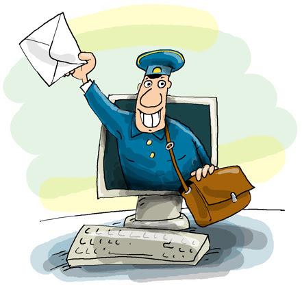почта на домене