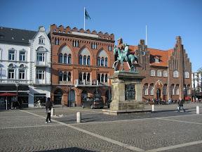 Torvet, Esbjerg