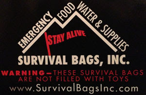 https://www.survivalbagsinc.com