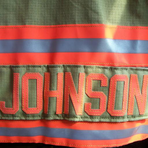 Dee Johnson