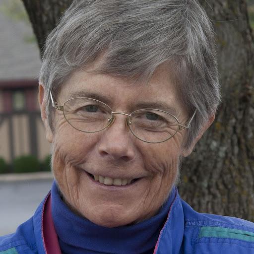 Mary Farmer