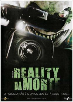 7 Reality da Morte   BDRip   Dual Áudio
