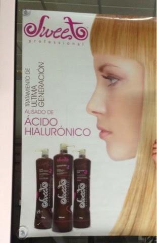 Llega El Alisado De ácido Hialurónico