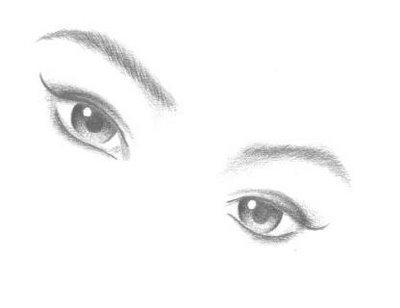 Gambar Gambar Hitam Putih Melihat Bisnis Seni Sketsa Fon Kacamata