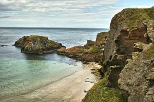 irish coast courtesy of dimitri_c on sxc.hu
