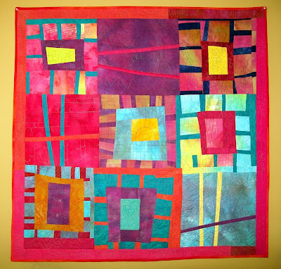 Quilt by Lark Stratton