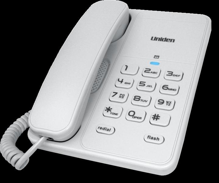 Τηλέφωνο Uniden AS-7202