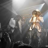 Tumbao Habana - Montpellier - Mars 2010