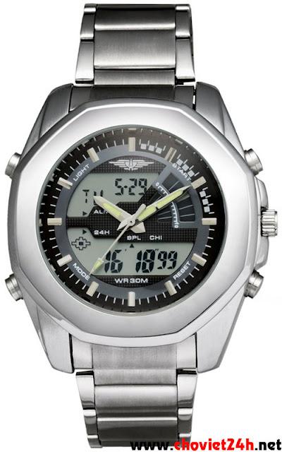 Đồng hồ nam Sophie Caesar - GAL113